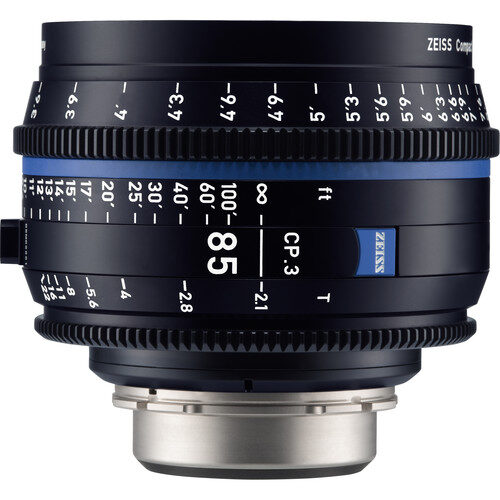 Prime cine lenses for film production in Algarve, Portugal