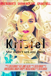 #KristelTheMovie