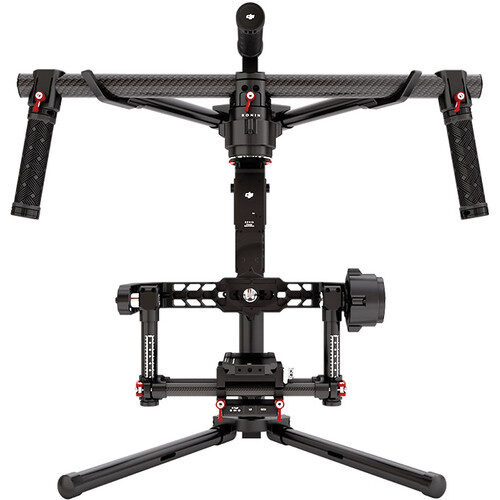 Ronin gimbal to rent in Algarve, Portugal, for film productions