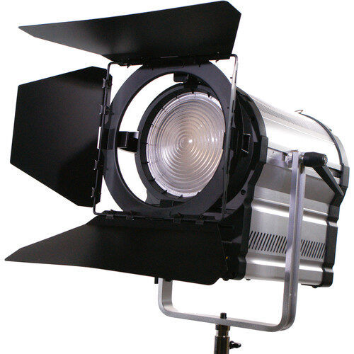HIgh Power LED cine lighting equipment gears to rent in Algarve, Portugal