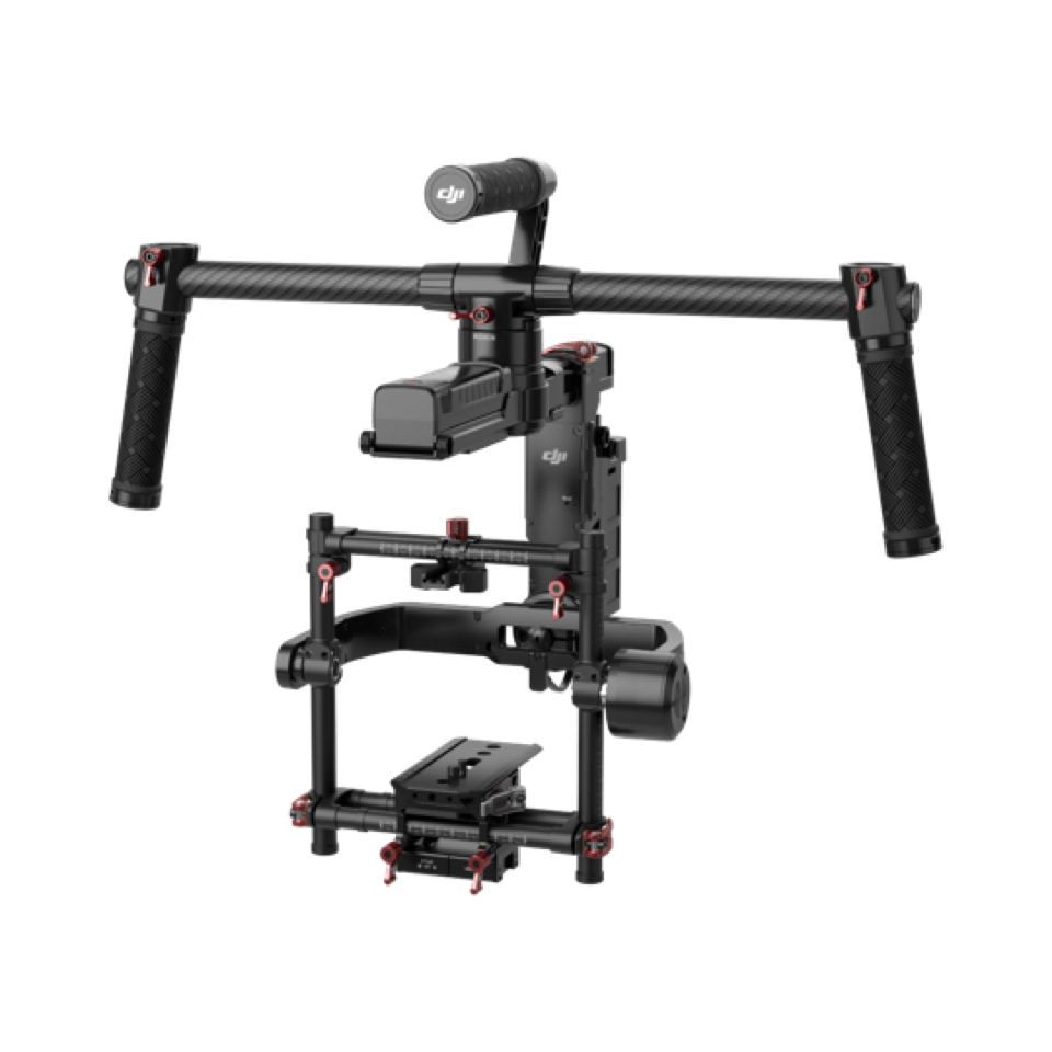 DJI Ronin MX Gimbal to rent in Algarve or Andalusia by Film Algarve