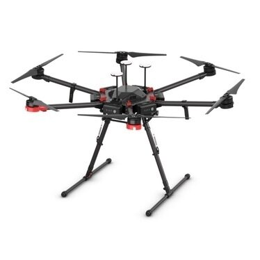 Matrice 600 Pro Drone in Algarve, Andalusia, Portugal, Spain to rent