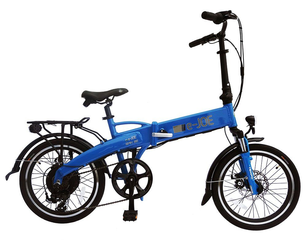 foldable electrica bike to rent for video and film productions in Algarve, Portugal to rent
